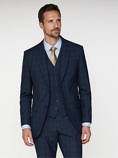 jeff-banks-jeff-banks-check-soho-suit-jacket-in-modern-regular-fit-blue