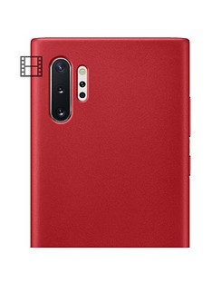 samsung-samsung-galaxy-note-10-leather-cover-red