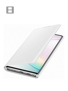 samsung-galaxy-note-10-led-cover-white