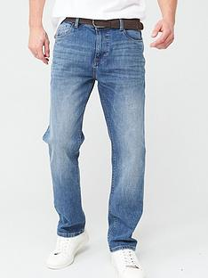very-man-belted-straight-jeans-light-wash