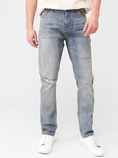 very-man-slim-jeans-lightnbspwash