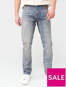 very-man-slim-jeans-lightnbspwash