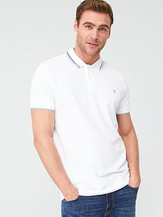 v-by-very-essentials-tipped-pique-polo-shirt-white