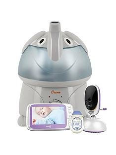 bt-video-baby-monitor-6000-with-snuza-hero-md-and-crane-378-litrenbspcool-mist-humidifier