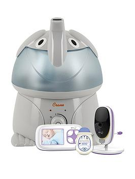 bt-video-baby-monitor-3000-with-snuza-hero-md-and-crane-378-litre-cool-mist-humidifier