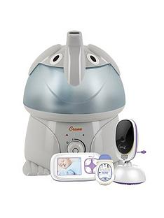 bt-video-baby-monitor-5000-with-snuza-hero-md-and-crane-378-litre-cool-mist-humidifier