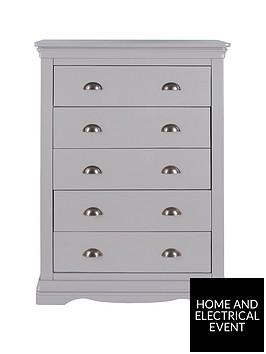 dorset-5-drawer-chest