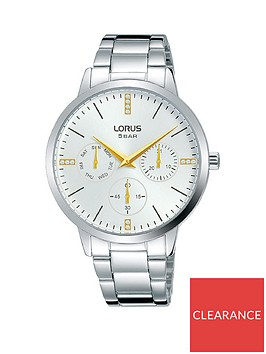 lorus-lorus-silver-sunray-and-gold-detail-crystal-set-multi-dial-stainless-steel-bracelet-ladies-watch