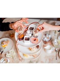 virgin-experience-days-spa-relaxation-with-charbonnel-et-walker-chocolate-afternoon-tea-for-two-at-the-5-may-fair-hotel-london