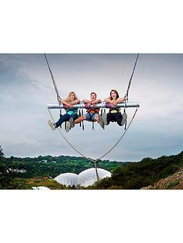 virgin-experience-days-hangloose-at-the-eden-project-zip-wire-giant-swing-vertigo-360-big-air-and-the-drop-for-two