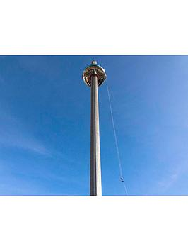 virgin-experience-days-idrop-abseil-experience-at-the-british-airways-i360-for-two