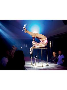 virgin-experience-days-live-show-with-three-course-meal-and-cocktail-for-two-at-circus-london