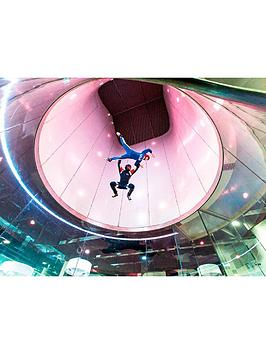 virgin-experience-days-ifly-360-vr-indoor-skydiving-experience