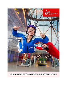 virgin-experience-days-ifly-indoor-skydiving-for-two