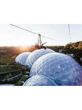 virgin-experience-days-hangloose-at-the-eden-project-zip-wire-big-air-and-giant-swing-for-two
