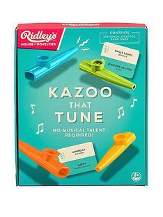 ridleys-kazoo-that-tune-game-hon