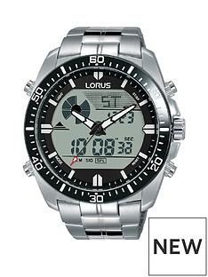 lorus-lorus-black-digital-and-analogue-dial-stainless-steel-bracelet-mens-watch