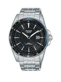 pulsar-pulsar-solar-accelerator-black-date-dial-stainless-steel-bracelet-mens-watch