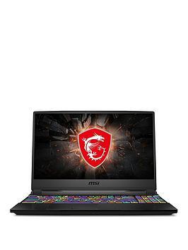 Msi Ge65 Raider 9Sf-012Uk Intel&Reg; Core&Trade; I7, 16Gb Ram, 1Tb Hard Drive, Rtx 2070 8Gb Graphics, 15.6 Inch Full Hd Gaming Laptop