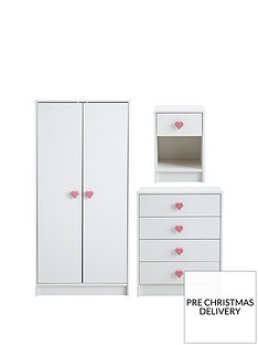 hearts-3-piece-childrens-bedroom-package-2-door-wardrobe-chest-of-4-drawers-and-1-drawer-bedside-chest