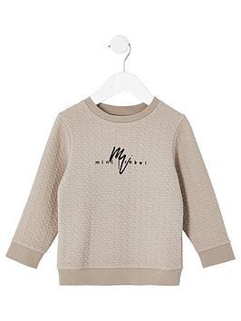river-island-mini-mini-boys-maison-riviera-sweatshirt-stone