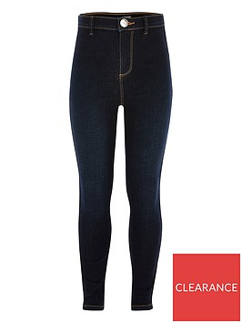 river-island-girls-kaia-disco-skinny-jeans-dark-blue