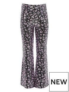 river-island-girls-sequin-leopard-flarred-trousers-multi