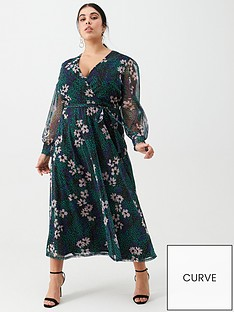 v-by-very-curve-mesh-maxi-dress-animal-floral