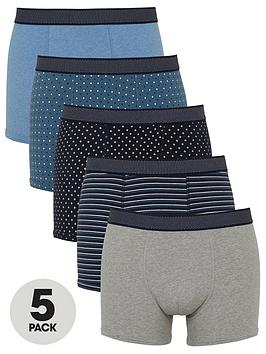 v-by-very-5-pack-prints-amp-solids-trunks-multi