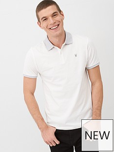 v-by-very-marl-collar-jersey-polo-shirt-white