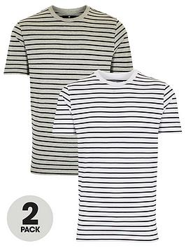v-by-very-2-pack-stripe-t-shirts-bluegrey