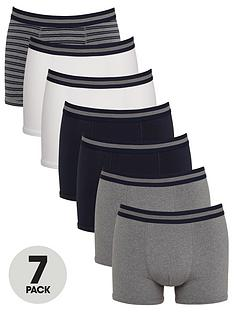 very-man-7-pack-trunks-multi-coloured