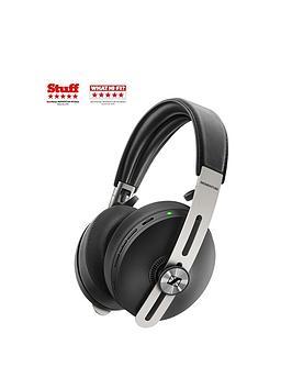 sennheiser-momentum-wireless-bluetooth-headphones-black