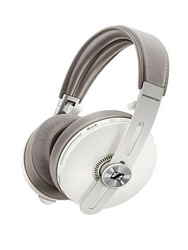sennheiser-momentum-wireless-bluetooth-headphones-sandy-white