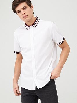 v-by-very-knitted-mono-baseball-shirt-white