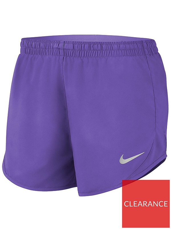 nike tempo shorts clearance sale men's