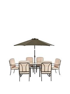 valencia-6-seater-cushioned-dining-set