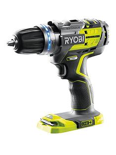 ryobi-ryobi-r18pdbl-0-18v-one-cordless-brushless-combi-drill-bare-tool