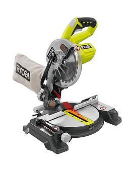 ryobi-ryobi-ems190dcl-18v-one-cordless-mitre-saw-bare-tool
