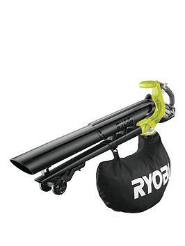 ryobi-ryobi-obv18-18v-one-cordless-brushless-blower-vac-bare-tool