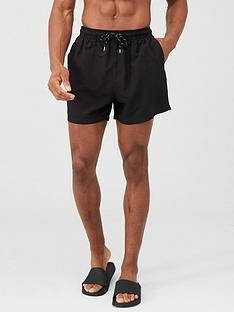 very-man-basic-swimming-shorts-black