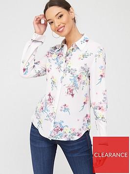 ted-baker-pergola-floral-printed-shirt-ivorynbspbr