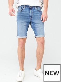 v-by-very-slim-denim-shorts-mid-wash