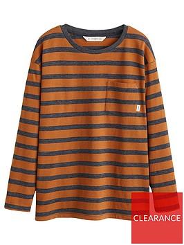 mango-boys-long-sleeve-stripe-t-shirt-brown