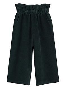 mango-girls-cord-culotte-trousers-dark-green