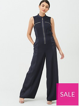ted-baker-kiberly-contrast-panel-jumpsuit-dark-blue