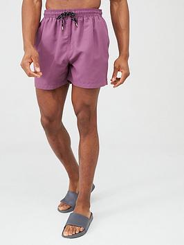 very-man-basic-swimming-shorts-berry