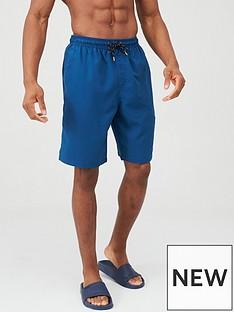 v-by-very-basic-longer-length-swimming-short-deep-blue