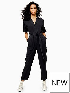 topshop-short-sleeve-alexa-boilersuit
