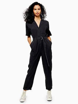 topshop-short-sleeve-alexa-boilersuit
